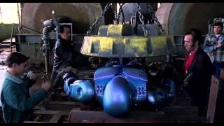Robocop 2 - Robocop vs Cain