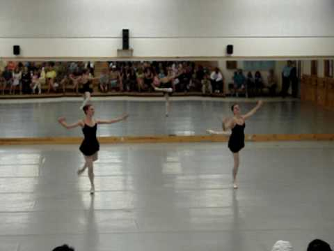Blue Lake Fine Arts Camp - Ballet