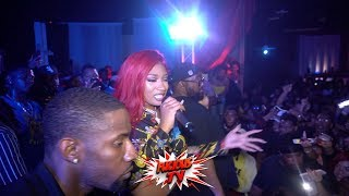 Megan Thee Stallion Live Performance At Club Phantom!! She Performs Big Ole Freak In Raleigh,Nc !!!!
