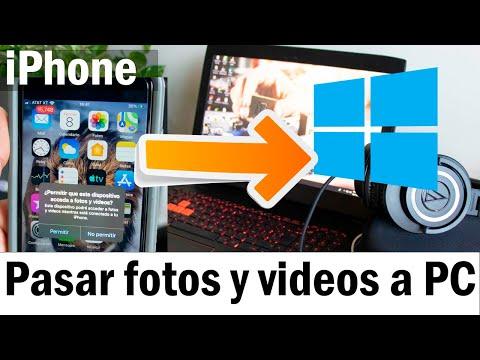 como-pasar-fotos-y-videos-de-un-iphone-a-computadora-pc-windows-solucionado!!-2019
