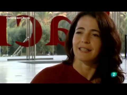 Nora Navas es Doña Rosita la Soltera