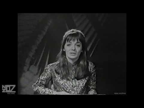 Pat Carroll  Fever 1966