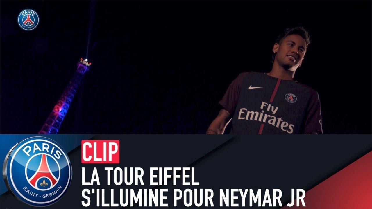 De Bruyne veut renvoyer Neymar à Bougival