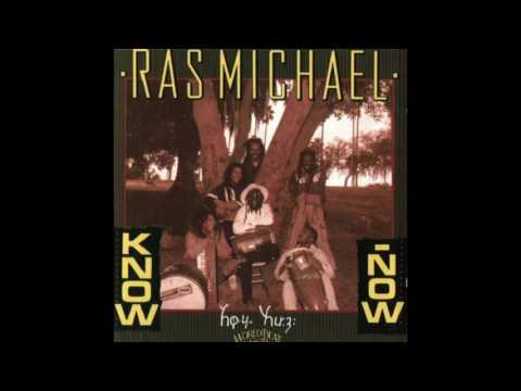 Ras Michael: Born in the Ghetto (Reggae)