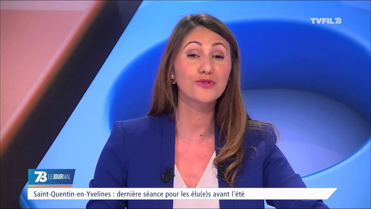 Saint-Quentin-en-Yvelines : dernière séance pour les élus avant l'été