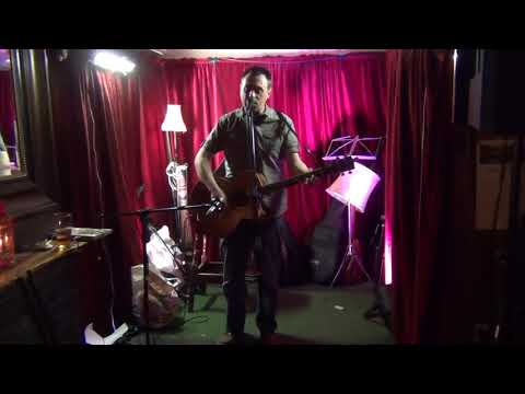 Fergal Nash-Around The Town (Electric), Live at Charlie Malone's, Limerick