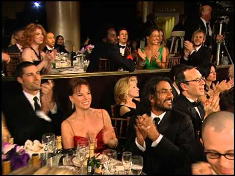 Golden Globes 2006 Lost Best Television Drama
