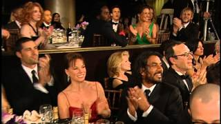 Golden Globes 2006 Lost Best Television Drama