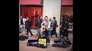 Ireland | Strip Cheese feat. Michael - Ma Ya Hee