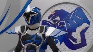 Power Rangers Ninja Steel Episode 4 Review - Presto Change-O