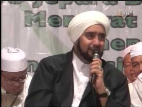 Dhoharoddinul Muayyad ظَهَرَ الدِّينُ المُؤَيَّد voc Habib Syech Bin Abdul Qodir Assegaf