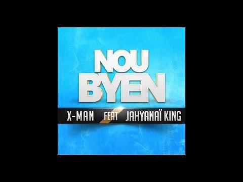 X-Man Feat Jahyanai King - Nou Byen [DUPLATE Vj Ben 2K15]