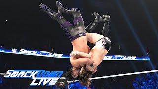 Download Video Mustafa Ali vs. Daniel Bryan: SmackDown LIVE, Dec. 11, 2018 MP3 3GP MP4