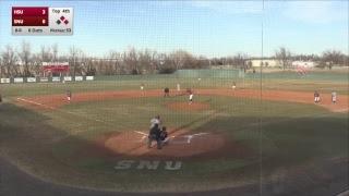 Baseball vs Henderson State thumbnail