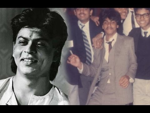 Shahrukh Khan Life Story|| Biopic (Link for Book in Description, must visit)