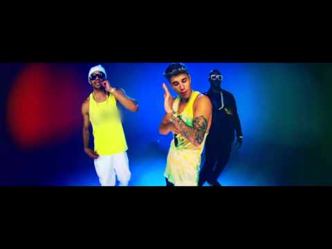 Justin Bieber - Lolly (Justin's Part)