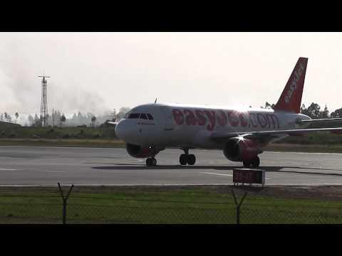 Aeroporto Francisco Sá Carneiro 20-04-2013