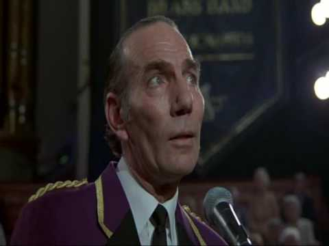 Brassed Off 1996 Danny's speech