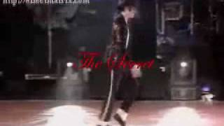 MJ Moves and Secrets (chapter 1) HOW TO: MJ's Moonwalk / The Secret