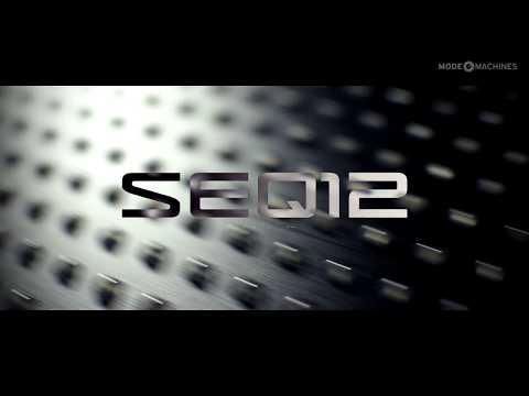 SEQ12 - MIDI Sequencer - Mode Machines - Intro