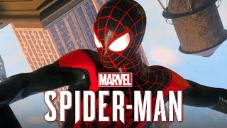 Marvel's Spider-Man: Miles Morales - New Gameplay Details, Story Explained And Concept Art Revealed!