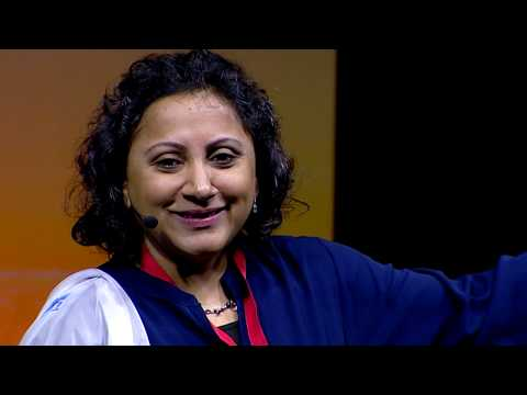Preeti Krishnan | Entrepreneur | The Witness 2019 | Hyderabad