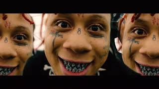 Trippie Redd - ! (Official Video)