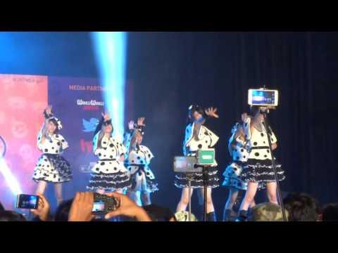 [Fancam] JKT48 Team T - Teppen Tottande
