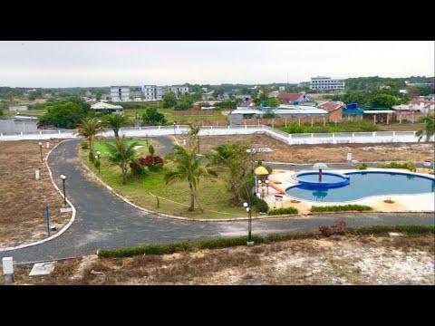 Bán nhà nghỉ mới xây gần sát biển Hồ Tràm 7 tỷ phù hợp kinh doanh