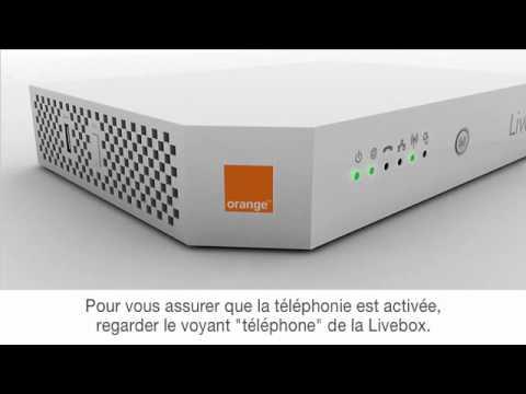 orange assistance livephone branchement lectrique youtube. Black Bedroom Furniture Sets. Home Design Ideas