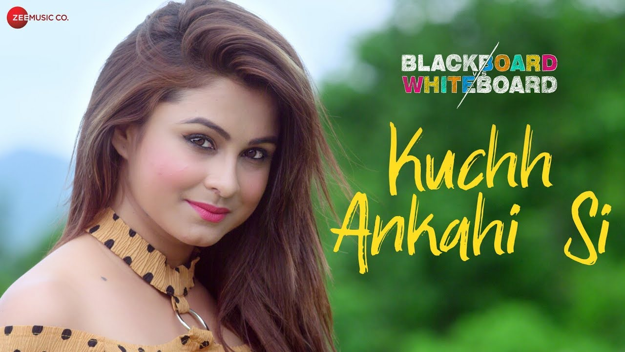 Blackboard Vs Whiteboard | Song - Kuchh Ankahi Si