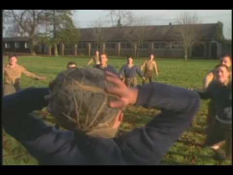 Borstal Boy - Trailer