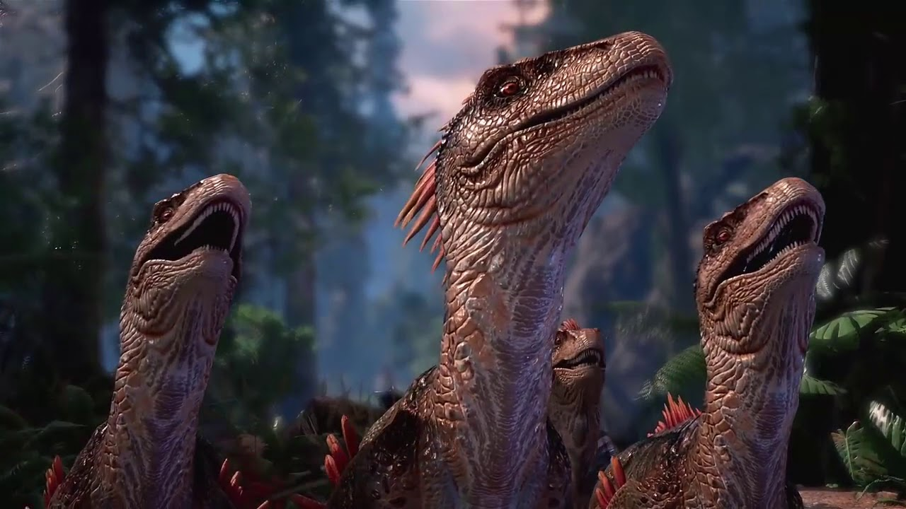 Ark Park Review: Disappointasaurus