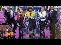 Lucía Gil es Whitney Houston - TCMS6