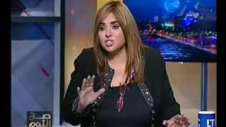 بالفيديو- بعد سجنها لسنوات.. وفاء مكي تعود للظهور من جديد