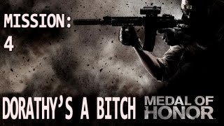 Medal of Honor - Mission 4 - Dorothy