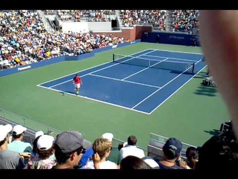 Jack Sock 2012 US Open