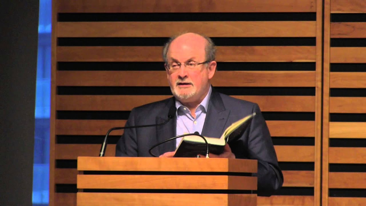 salman rushdie sept appel salon salman rushdie sept 24 2015 appel salon
