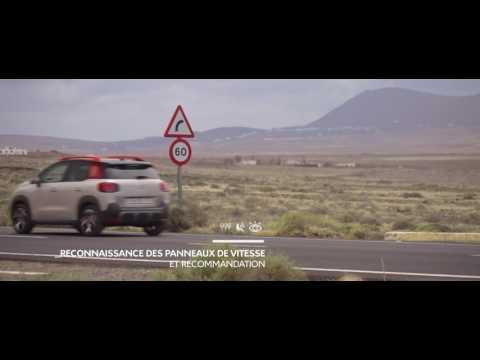 Nouveau SUV Compact Citroën C3 Aircross avec Citroën Advanced Comfort®