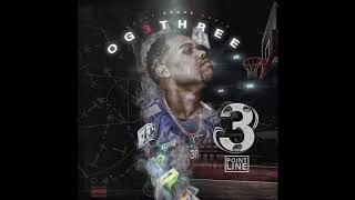 1 Intro OG 3Three Feat Youngboy Never Broke Again 3 Point Line