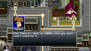 Penny Arcade Adventures: On the Rain-Slick Precipice of Darkness - Episode 3 - Part 1