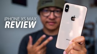 iPhone XS Max Review: Asking for more