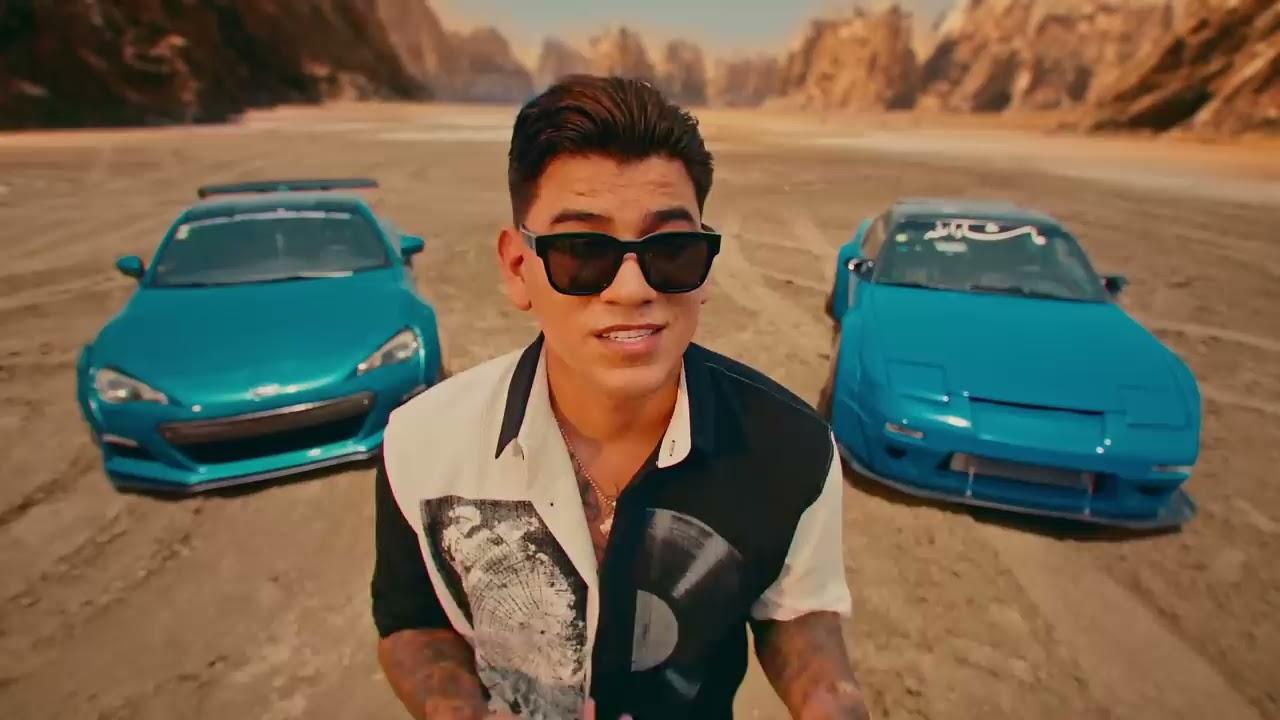 Download Kidd Keo ft. Dan Sanchez & Yay - Corrido Espacial (Official Video)