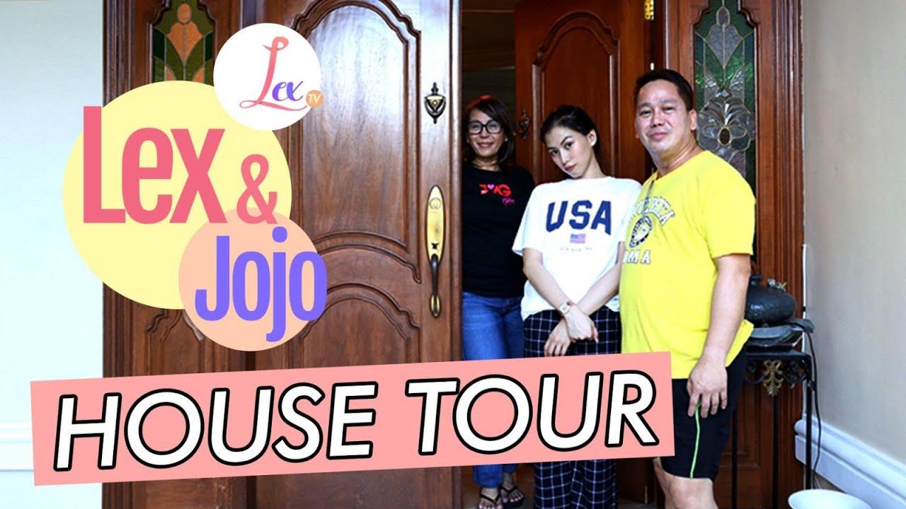Download House Tour by Alex Gonzaga