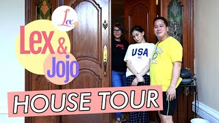 House Tour by Alex Gonzaga
