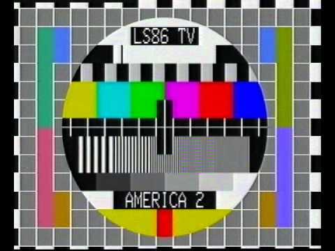 America 2010 - Señal De Ajuste