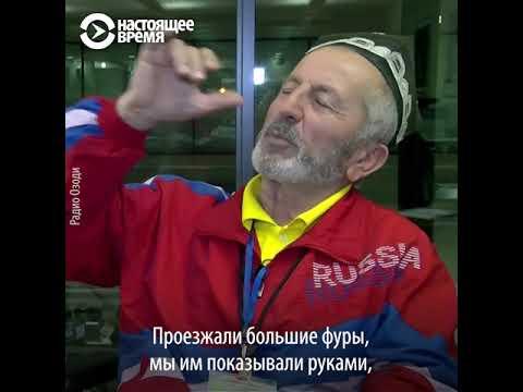 Таджикский путешественник идет по Европе на встречу с Месси