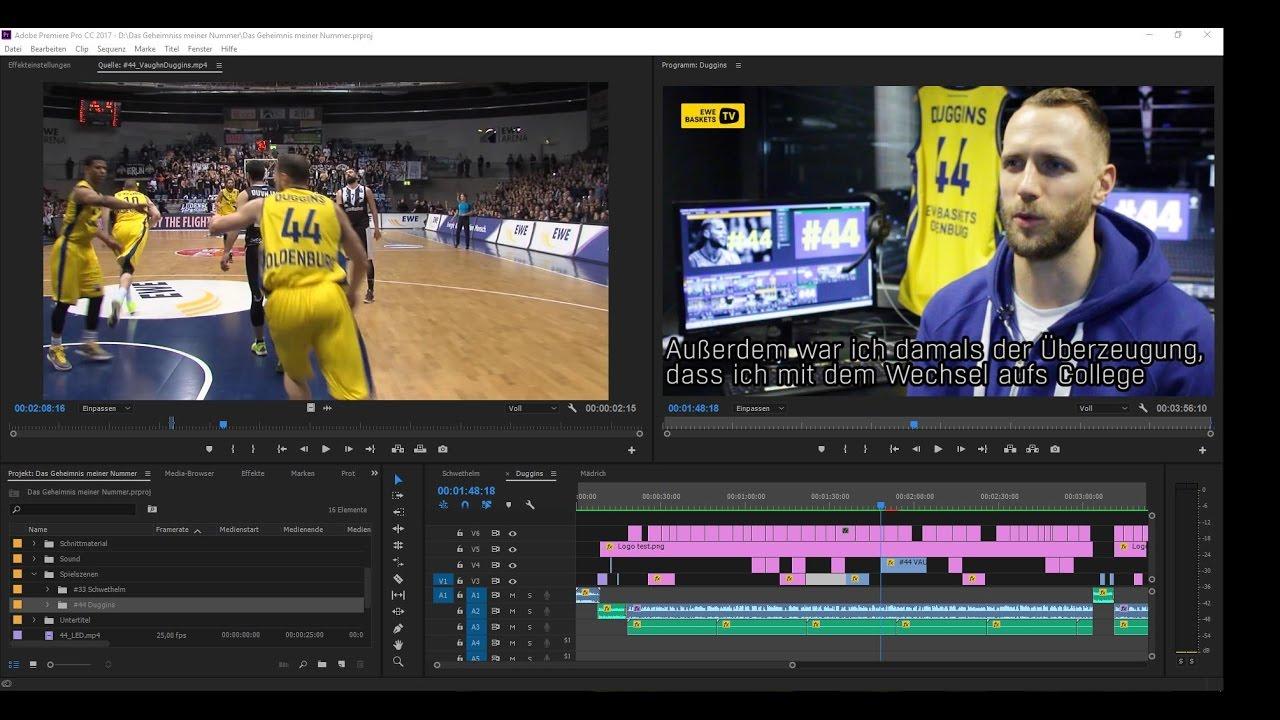 Thumbnail for EWE Baskets - Brose Bamberg