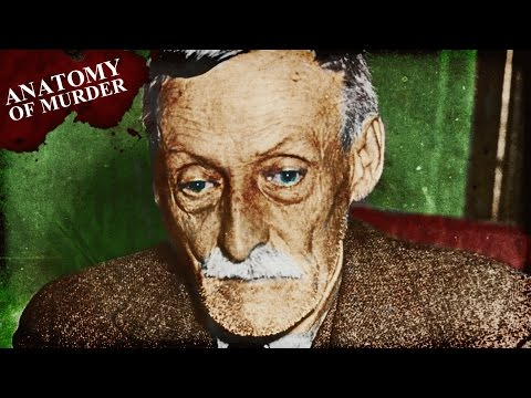 The Infamous ALBERT FISH | ANATOMY OF MURDER #10