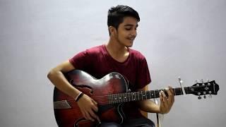 Soch Na Sake Guitar Cover by Siddharth Shukla